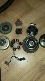 Piaggio 50/70 parts