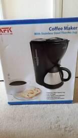 ADJ Coffee Maker