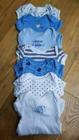 NEARLY NEW Baby Bundle