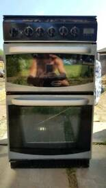 Cannon 50cm gas cooker delivered today