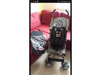 Cosatto pushchair for sale