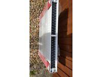 Brand new Myson double radiator