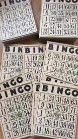 Vintage Bingo