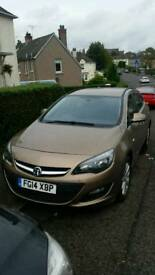 Vauxhall Astra for sale!