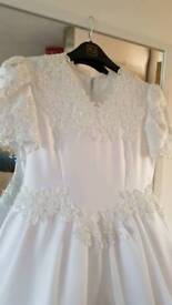Communion /flower girls dress