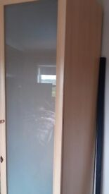 Wardrobe immaculate condition