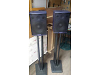 Funktion one F81 pair excellent condition