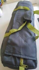 Tent one man new never used