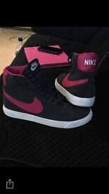 Ladies Nike Blazers
