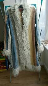 Ladies vintage coat