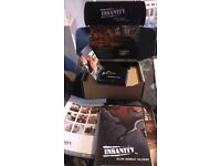 Insanity workout all new in box