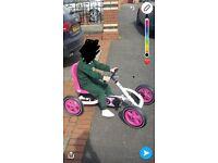 Kids gokart