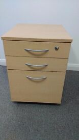 Office Cabinet in Good Condition