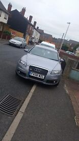 Audi a6 sline BARGIN!!!! Know With full 12 months M O T