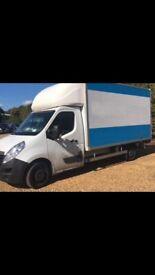 Man van hire delivery removal cheap 24/7 Loughborough wigston hinckley
