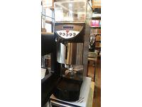 EUREKA MYTHOS PLUS PROFESSIONAL COMMERCIAL COFFEE GRINDER ON DEMAND /MAZZER/SIMONLLI/ MARZOCCO