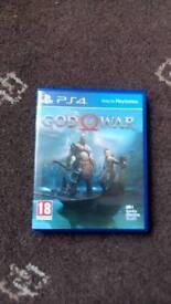 God of War- PS4