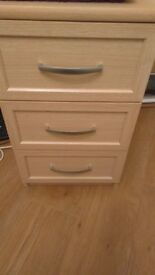 Great condition chest drawer