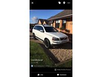 Volvo XC90 5-7 seater great family car.