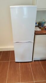 Fridge freezer only 6 months old
