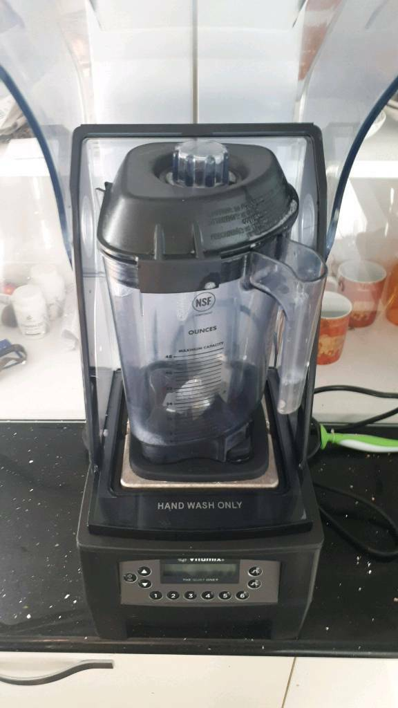 Vitamix Commercial Grade The Quiet One In Ebbw Vale