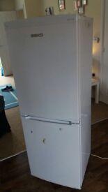 White beko fridge freezer