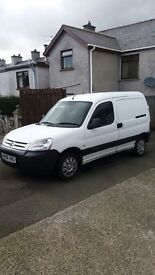 Very reliable Van for sale