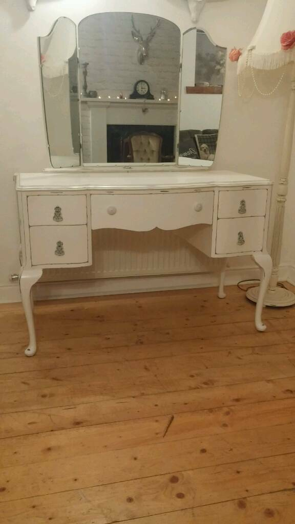 Vintage Dressing Table In Perth Perth And Kinross Gumtree