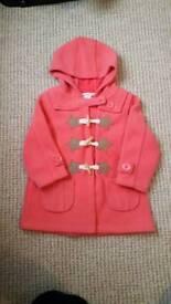Next coat 18-24m