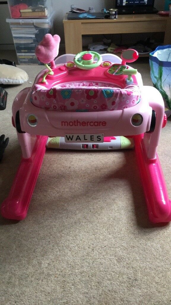 3in1 Walker mothercare