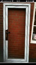 UPVC Door new