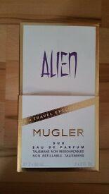 Thierry Mugler Alien 2×60ml