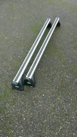 VW T5 roof bars