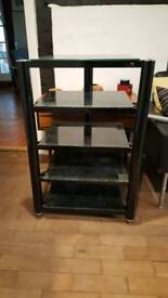 Soundstyle 5 tier HiFi stand rack