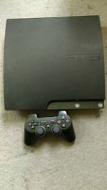 PlayStation 3 for sale or swap