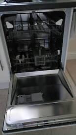 Neff Integrated Dishwasher (BRAND NEW)