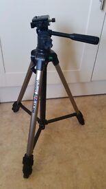 Velbon CX-540 Camera Tripod