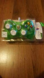 New Rock Candy xbox 360 wired controller