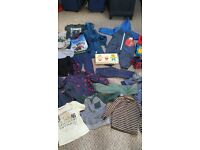 2-3 boys bundle!!!! Paw patrol mothercare etc