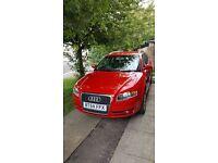 Audi A4 Avant 2.0Tdi 2005