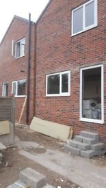 Newly refurbished 2 bedroom unfurnished Terrace Outwood