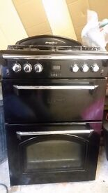 Gas Cooker Leisure GRB6GVK