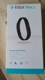 Brand New Unopened Fitbit Flex 2 Activity Wristband
