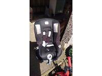 Britax Trendline car seat