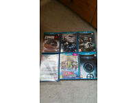 Nintendo Wii U, Brand New Boxed with 6 Games
