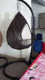 NEW: Hanging Chairs -10 Available! FANTASTIC PRICE!