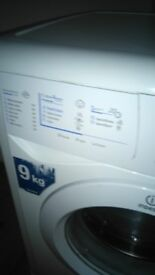 9kg washing machine