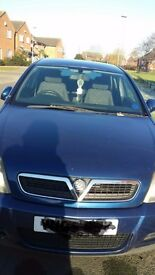 Vauxhall Vectra Diesel Car 2005 for Sale