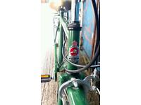 Vintage Royal Enfield Bicycle