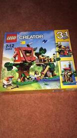 Lego- brand new